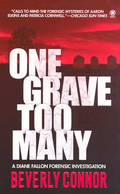 One Grave Too Many By Connor, Beverly